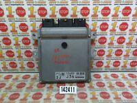 14 2014 NISSAN MURANO 3.5L ENGINE COMPUTER MODULE ECU ECM 23703-1SX5A OEM