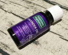 Thursday Plantation Lavender Oil 100% Pure Natural Calming Relaxing Aromatherapy
