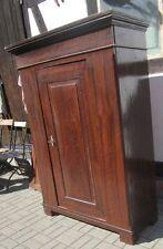 VORRATSSCHRANK Geschirrschrank Wäscheschrank BAUERNSCHRANK um 1850 Küchenschrank
