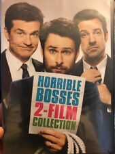 Horrible Bosses Collection DVD