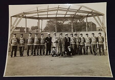 VINTAGE - SOFTBALL - TEAM - PHOTO - VINTAGE - SOFTBALL - TEAM - PHOTO - ORIGINAL