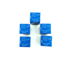 5 New Genuine for Omron G8ND-2UK 12VDC Relay G8ND2UK12VDC for Renault BMW X5/X6