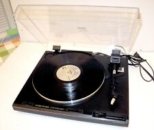 PIONEER Pl-570 Belt Drive Automatic Turntable with PICKERING DE Cartridge+Needle