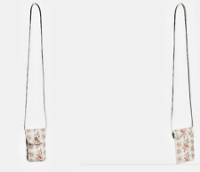 G by Guess OS Smartphone Crossbody Bag Floral Print BNWT