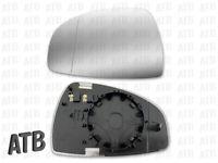 Espejo Retrovisor Calefactable Asférico Izquierda Para Audi Tt 8J Nuevo