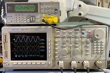 Tektronix Tds784c Oscilloscope 1ghz 4gss 13 1f 2m 2f 2c