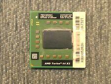 MICROPROCESADOR AMD TURION 64 X2 TMDTL52HAX5CT TL-52 1.60 GHz PROCESSOR CPU