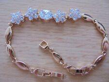 "Lab-Created Fine Bracelets 8 - 8.49"" Length"