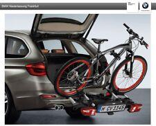 Original BMW Fahradheckträger Pro 2.0 für 2 Fahrräder oder eBikes