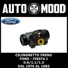 CILINDRETTO FRENO FORD FIESTA I 0.9 1.1 1.3 DAL 1976 AL 1983