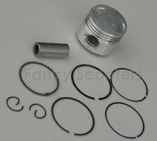 New Piston Ring Assembly Kazuma Meerkat 70cc (47mm) Kids Atv Mini Quad