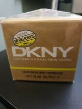 DKNY BE DELICIOUS EAU DE PARFUM EDP 30ML SPRAY - WOMEN'S FOR HER. NEW