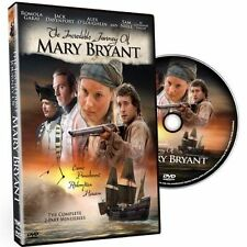 Incredible Journey of Mary Bryant 0011301675231 With Sam Neill DVD Region 1