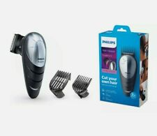 Philips Do-It-Yourself Hair Clipper 180 Degree Rotating Head Easy Wash Reach New