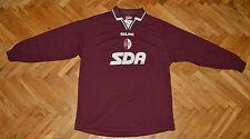 Torino 1999-2000 Krunoslav Jurcic #26 Match Worn football jersey shirt maglia