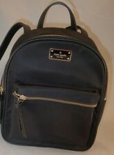 ~NEW~ Kate Spade New York Wilson Road Small Bradley Backpack Purse (Black)