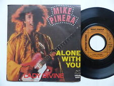 mike PINERA Alone with you 2089060