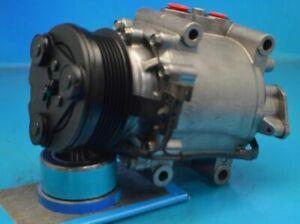 AC Compressor fits 2005-2007 Mercury Montego Ford Five Hundred 3.0L R97569