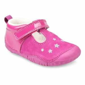 Startrite Little Star Girls Prewalkers