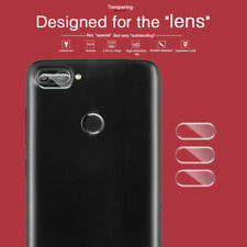 For Lenovo S5 K520 Back Rear Camera Lens Glass Protector Tempered Glass Film Kit