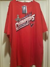 Washington Capitals Alexander Ovechkin  8 2018 Stanley Cup Champions T-Shirt 0e27fc648