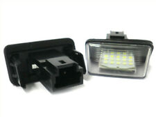 Kit Luci Targa Led Peugeot 206 Plus 207 407 406 306 307 308 5008 Partner Citroen