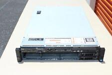 "Dell PowerEdge R720 2x E5-2650 2.0GHz 8 Core, 8GB RAM, 8x 3.5"" HDD Bays NO HDD"