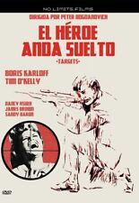 EL HEROE ANDA SUELTO - Targets