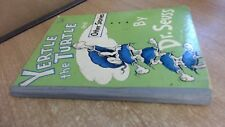 Yertle The Turtle And Other Stories, Dr. Seuss, Collins, 1963, Ha
