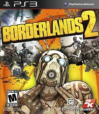 * NEW * PS3 Borderlands 2 Sony PlayStation 3