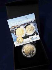 Nederland 2014 2 Euro Alexander mintmark Sint Servaasbrug PP