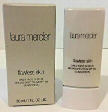 Laura Mercier Flawless Skin Daily Face Shield, SPF 40 - 1 oz Brand New in Box