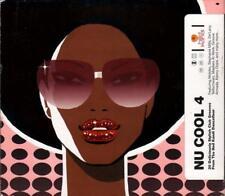 Various Artists - Hed Kandi Nu Cool 4 (20 trk 2CD / Full Length Mixes 2000)