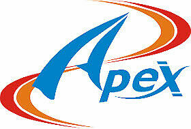 APEX GASKETS ABS423 Rear Main Seal Set