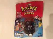 Pokemon Gengar Key Chain Gotta Catch Em All