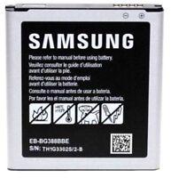 Original Samsung eb-bg388 Batterie Accu-GALAXY Xcover 3 g388f -- 2200 mAh -- NEU
