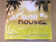 RARE BOITIER 2 CD / STAND HOUSE VOL 1 / NEUF SOUS CELLO