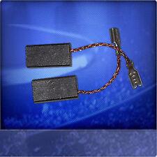 Kohlebürsten Motorkohlen für Bosch GWS 670, GWS 780 C, GWS 850 C, GWS 850 CE