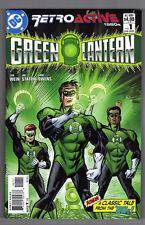 Dc Retroactive: Green Lantern - 1980's - Len Wein Scripts - 2011