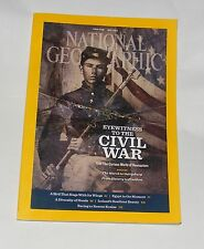 NATIONAL GEOGRAPHIC MAGAZINE MAY  2012 - EYEWITNESS TO THE CIVIL WAR/EGYPT