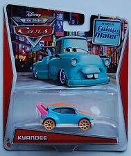 Disney Pixar Cars Toon TOKYO MATER / KYANDEE  1:55 New 2014