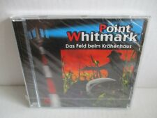 CD Point Whitmark 39 NEU OVP eingeschweisst