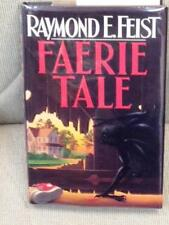 Raymond E. FEIST / FAERIE TALE Advance Reading Copy 1st 1988