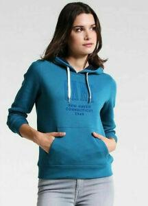 GANT Women`s Jumper Size L Sweater Hoodie