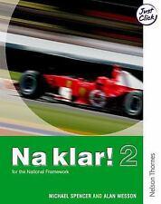 Na Klar! by Spencer, J. Michael