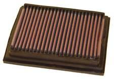 K&N Air Filter Seat Cordoba Mk2 / Cordoba Vario (6K) 1.4i 60hp (1999 > 2002)