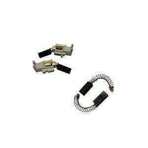 Elektrokohlen / Motorkohlen ** alle Kirby Modelle HG LG G3 bis Sentria & Avalir