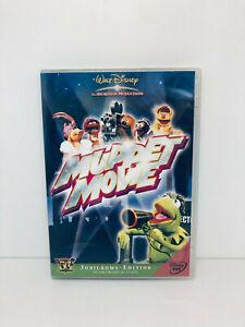 Walt Disney Muppet Movie * DVD * Jubiläums-Edition