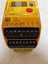 PNOZ m B0  Safety controller     772100
