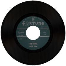 "EDDIE KIRK  ""THE GRUNT""  FUNKY 60's R&B MOVER    LISTEN!"